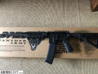 For Sale/Trade: Like new dpms AR
