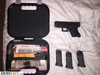 For Sale: Glock 30 gen4