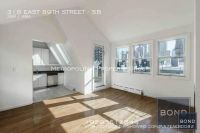 UPPER EAST SIDE - 3 BED & 3 BATH, DUPLEX, IN-UNIT WASHER/DRYER, SUNROOF, WRAP-AROUND TERRACE