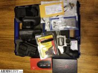 For Sale: S&W 642 with extras