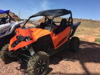 2017 Yamaha YXZ10YEXHO Sport-Utility ATVs Saint George, UT
