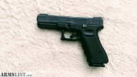 For Sale: Glock 17 TFO