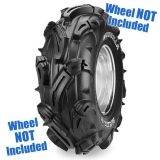 Purchase Maxxis 25-10.00-12 Mudzilla M966 6 Ply ATV Tire Free Shipping motorcycle in Marion, Iowa, United States, for US $132.87