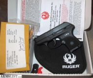 For Sale: Ruger LCP .380 Pistol