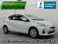 2013 Toyota Prius c 5dr HB Two
