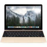Apple MacBook MK4M2LL/A 12-Inch Laptop with Retina Display 256GB (Gold)