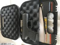 For Sale: WTS: LNIB Glock 26 Gen 4 with Extras