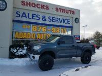 2009 Toyota Tundra 4WD Truck Reg 4.7L V8 5-Spd AT (Natl)