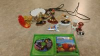 XBOX one Skylanders Imaginators set