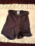 Women's Cycling Padded Shorts
