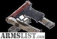 For Sale: BLACK FRIDAY ETS Glock 18 9mm 31 round mag GLK-18