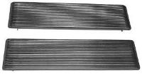 Find 1967 Camaro, 1968-1972 Nova SS Hood LOUVERS- PAIR motorcycle in Douglasville, Georgia, US, for US $139.00