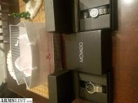 For Sale/Trade: Movado watches