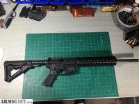 For Sale/Trade: M&P 15