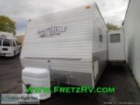 Used Keyst Springdale Travel Trailer RV for Sale Cla
