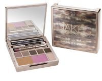 Naked on the run palette makeup