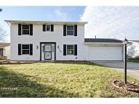 4 Bed 1.5 Bath Foreclosure Property in Fort Wayne, IN 46815 - Sandarac Ln