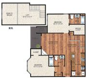 $3930 2 apartment in Freehold