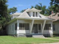 Real Estate Rental - 3 BR, 1 BA Bungalow