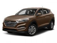 2017 Hyundai Tucson SE (DAZZLING WHITE)