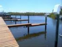 Investor only - Leased Pool and Canal view Cond... - 3 BR
