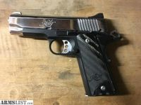 For Sale/Trade: Kimber pro carry 2