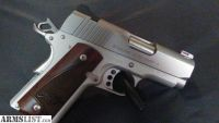 For Sale: KIMBER ULTRA CARRY II