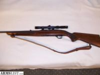 For Sale: Winchester 22