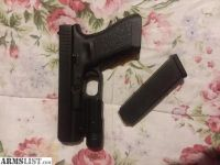For Sale/Trade: glock 37 45 gap