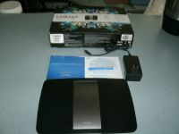 Linksys AC1750 Router Like New