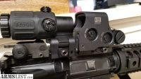 For Sale: EOTech EXPS3-4 / G33