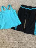 Active outfit size M