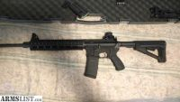 For Trade: Anderson Arm's AR-15