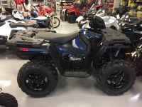 2017 Polaris Sportsman 570 SP Utility ATVs Castaic, CA