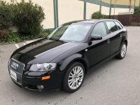 2006 Audi A3 Premium Wagon