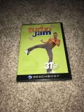 New in plastic beach body workout fitness dvd
