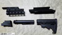 For Sale: AK 47 parts