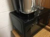 insignia microwave