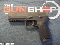 For Sale: Sig Sauer P320 Full Size