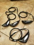 4 Twister jump rope