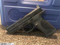 For Sale: Smith & Wesson M&P 9 Pro Series C.O.R.E.