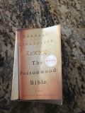 Poison wood Bible book