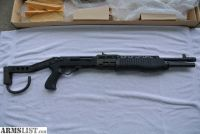 For Sale: Rare Bird - Franchi SPAS 12 Autoloader Shotgun