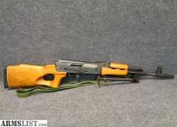 For Sale: Norinco MAK 90 Sporter 7.62x39 PRICE DROP