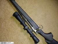 For Sale: Remington 700 XCR 338 Win mag