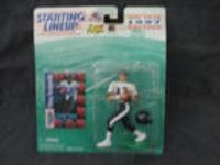 Vinny Testaverde Starting Lineup Figure - 1997