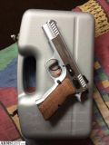 For Trade: Tanfoglio witness stock .40 cal
