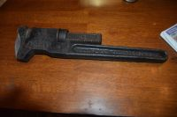 VINTAGE TRIMO PIPE WRENCH