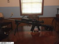 "For Sale: AR-15 Anderson Arms 24"" SS BBL"