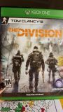 XBox One Tom Clancy The Division game